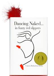 Dancing Naked...in Fuzzy Red Slippers Inspirational Book of Stories for the Soul in Albany, NY | CENTRAL FLORIST