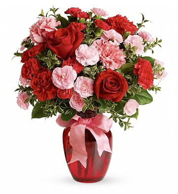 DANCING WITH THE STARS BOUQUET