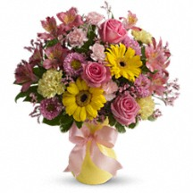 Darling Dreams Floral Bouquet