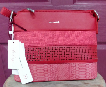 Darling's handbags Purse