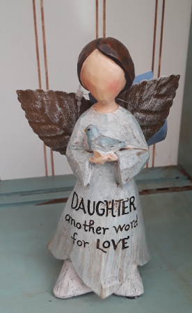 Daughter Angel Gift