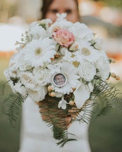 Davis Delight Bride's Bouquet Abloom Original