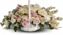 Dawn Of Remembrance Basket T236-2A