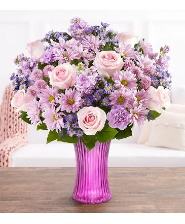 Daydream Bouquet assorted flowers