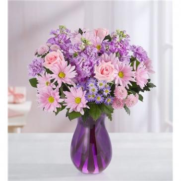 Daydream Bouquet Floral Arrangement