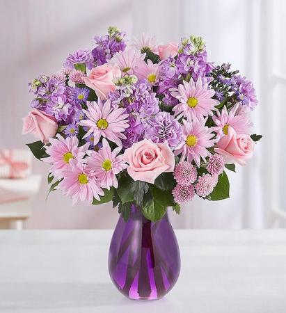 Daydream Bouquet Valentine
