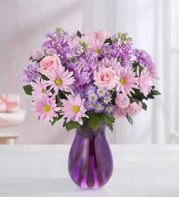 Daydream Bouquet Valentine Flowers