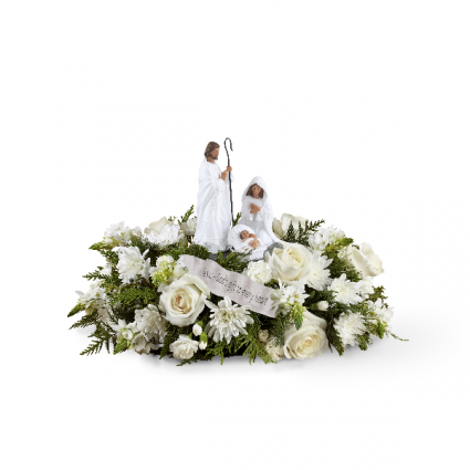 DaySpring® God's Gift of Love™ Centerpiece