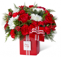 Dayspring® Jesus is the Gift FTD Arrangement