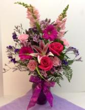 M2 Dazzle Her Day Bouquet