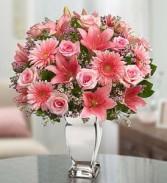 Dazzle Her Day Vase