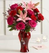 Dazzle Her Valentine