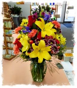 Dazzling Beauty Bouquet