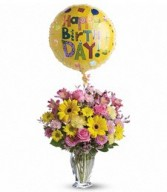 Dazzling Birthday  in Sunland, California | Sunland Flower Market
