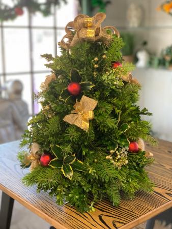 Dazzling Christmas Tree
