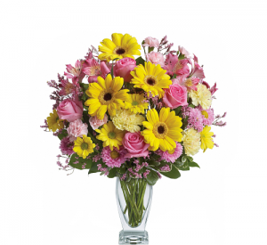 Dazzling Day Bouquet  in Winnipeg, MB   CHARLESWOOD FLORISTS