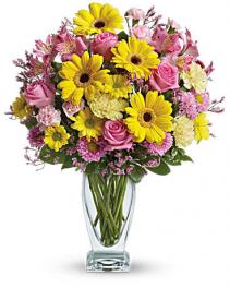 Dazzling  Day Bouquet Bouquet
