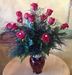 Dazzling Dozen Valentine's Day