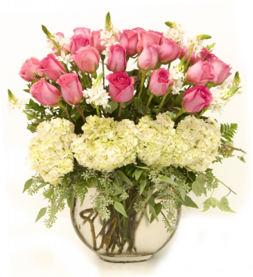 You're so Fabulous!! Bowl- any color roses