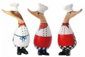 Dcuk bamboo Chef ducks
