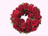 "DCW365 12"" Cremation Urn Wreath"