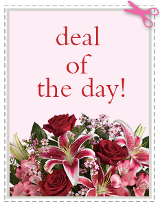 DEAL OF THE DAY  in Erin, TN | BELL'S FLORIST & MORE