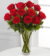 Deal Of The Day - A Dozen Roses