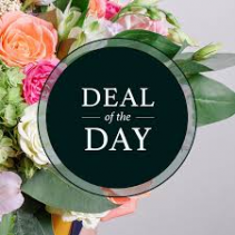 Deal of the Day Arrangement in a Vase