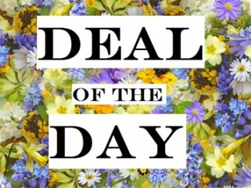 DEAL OF THE DAY best bouquet for your buck