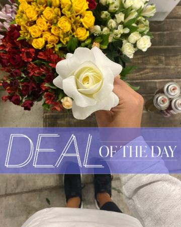 Deal of the Day Flower Arrangement