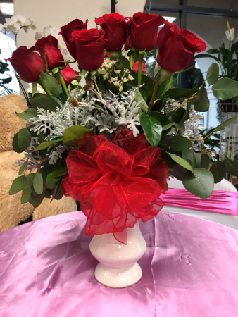 Deal Of The Day Roses