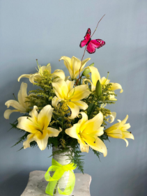 DEAL OF THE WEEK  LILIES