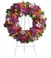 Dear Daisy Sympathy funeral arrangement