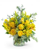 Dearest Belle Flower Arrangement