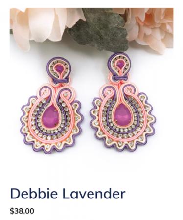 Debbie Lavender