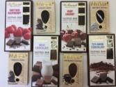 DeBrand Bags of Bars Fine Chocolate assortment