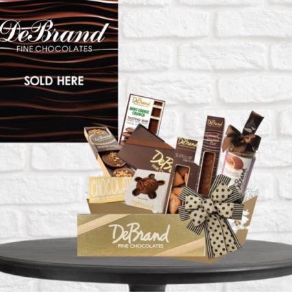 DeBrand Deluxe Gift Tray