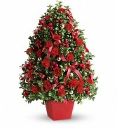 Deck The Halls  Boxwood Tree SOLD OUT