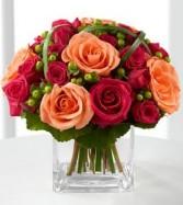Deep Emotionsâ?¢ Bouquet by Better Homes and Gardens Flower Arrangement