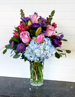 DEEP ROMANCE EXCLUSIVELY AT MOM & POPS in Oxnard, CA | Mom and Pop Flower Shop
