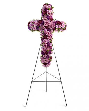 Deepest Faith Cross Cross