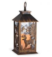 Deer Lantern Lantern