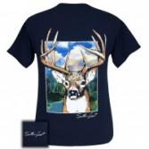 Deer Southren Limit T-shirt