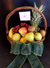 Deli Fruit Basket Gift Basket