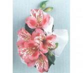 Delicate Alstroemeria Corsage Corsage