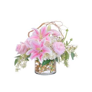 Delicate Beauty Arrangement in Roswell, NM | BARRINGER'S BLOSSOM SHOP