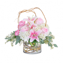 Delicate Beauty Arrangement