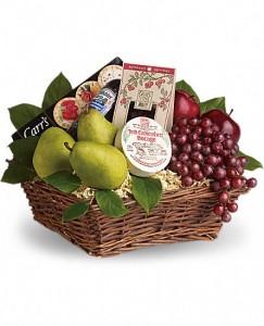 Delicious Delights Basket T107-2A