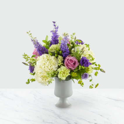 DELIGHTFUL BOUQUET ARRANGMENT