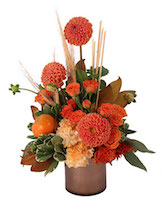 Delightful Dahlias Floral Design
